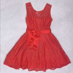 NWOT Eclipse dress